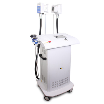 Fat Loss Cryolipolysis Cav Rf