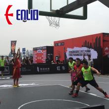 Popular Enlio Basketball Court Flooring Products