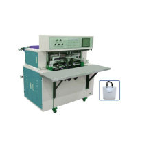 Automatic handle machine