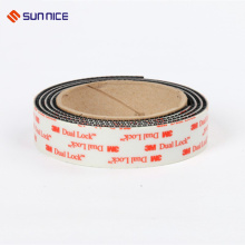 Eco-Friendly 3M dual lock Mushroom Head Tape