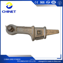 Nx Type Wedge Type Guy Wire Clamp