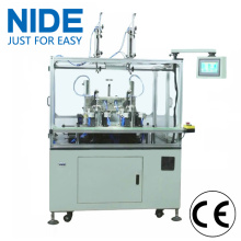 BLDC motor automatic needle winder