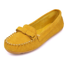SD00006 Sapatos Casuais Clássicos Para Senhora