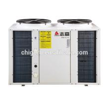 Calentador de agua caliente disponible de la bomba de la calefacción del calentador de agua de la bomba de calor del OEM ODM