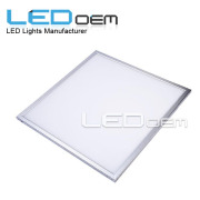 2014 LEDOEM samsung chip led panel light 600*600
