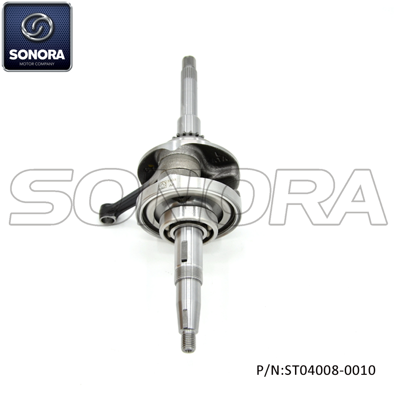ST04008-0010 Crankshaft for SYM ORBIT 50 (3)