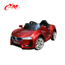OEM kids electric ride on car/2 seats kids electric car for 3-7 years old/battery operated electric car kids 24V