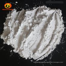 Alumine fondue blanche abrasive de 36 mesh (WFA) pour le sablage