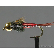 Super Quality Hand Made Classic Nymph Fishing Flies