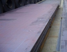Sell: Shipbuilding steel plates ABS Grade A B D E