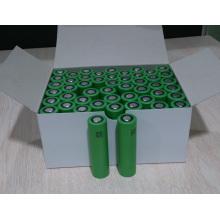 Bateria recarregável Vtc4 de alta velocidade de 30 A de trabalho bateria de lítio