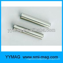 High performance customized super powerful neodymium rod magnet
