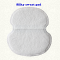 OEM private label super absorbent comfort 11.5*12.3cm of armpit sweat pad