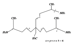 Amine-terminated Polyether ZT-143