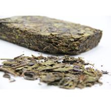 herbal slimming Chinese brick tea