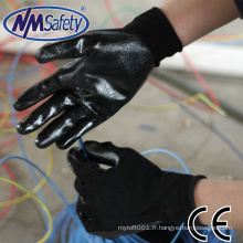 NMSAFETY 13 g nitrile sécurité travail gant gros atlas nitrile gants