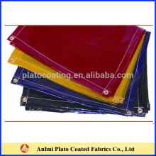 Vinyl beschichtete PVC-LKW-Abdeckung auf heißem Verkauf