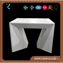 Customized Wooden Mobile Phone Display Desk