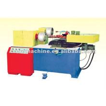 Máquina de lixar horizontal horizontal CNC para utensílio de aço inoxidável