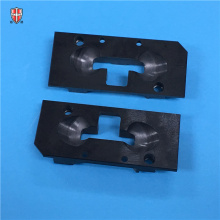 precision injection molding Si3N4 ceramic structural parts