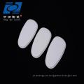 99% Aluminiumoxid-Keramik-Chip Al2o3-Weiß-Keramik-Chip