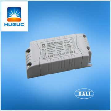 Plastic Dali dimmable constant current led driver
