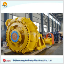 Large Flow Discharge Storm Sewage Water Pump