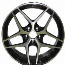 18-inch BBS Hyper silver custom styling aluminum alloy wheel rim, T6 heat treatment