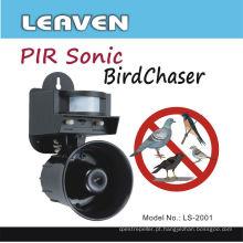 Eficaz elétrico Predatório Bird Call Sonic Bird Deterrent