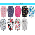 Grace Karin Occidente Mujeres Hips-Wrapped Vintage Retro Cotton Polka Dots Skirt CL008928-9
