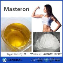99% Purity Raw Steroids Powder Drostanolone Propionate / Masteron