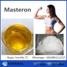 99% Чистота Сывороточные стероиды Порошок Дростанолон Пропионат / Мастерон