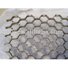 Tortoise Shell Net