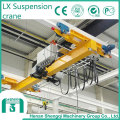 Lx Model Single Beam Suspension Bridge Crane 0.5  Ton