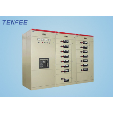 GCK Withdrawable Switchgear Cabinet
