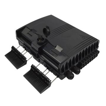 Wall Mount 16 Cảng Ftth Terminal Box