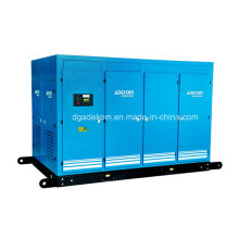 Compresseur d'air de moyenne / haute pression d'industrie alimentaire de 2stage (KHP132-18)