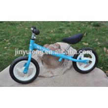 La bicicleta de equilibrio de los niños alemanes / tráfico de pie / bicicleta de niño / bicicleta de scooter / bicicleta de equilibrio de metal de bebé