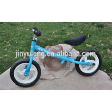 The German children's balance bike /foot traffic/toddler bicycle/scooter bike/ baby metal balance bike