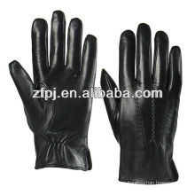 Producción Accesorios de prendas de vestir de cuero para guantes de cuero