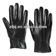 production Leather garment accessories for leather gloves
