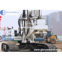 YTR220 Rotary Drilling Rig
