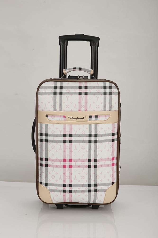 Travel Luggage Trolley