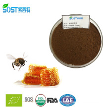 Well sold and manufacturer supply bee propolis extract in stock