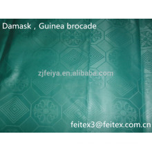 Африканский ткань Гвинея brocade shadda жаккардовые базен riche жаккард 10 ярдов/много 2014 акции Мода стиль текстиль оптом