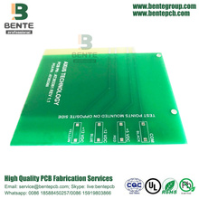 Quickturn PCB Metall PCB
