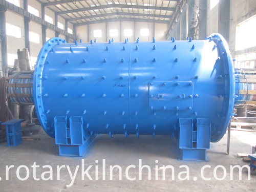 big ball mill