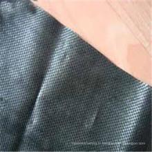 2014 tissu chaud de couverture de géotextile tissé par vente chaude de pp pour le contrôle de mauvaise herbe