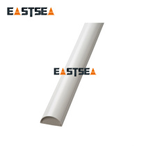 Bodenkabelschale Professioneller Hersteller PVC Arc Bodenkabelschale