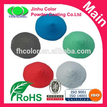 Metallic Chrom Pulverbeschichtung Hersteller